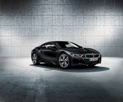 Bmw I8 Logo - protonic frozen black edition bmw i8 now available in south africa