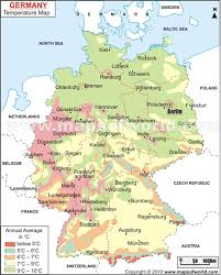 map of deutschland germany germany weather map germany weather forecast map