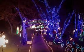 fantasy of lights promo code socal s ultimate winter experience winterfest live the sweet life