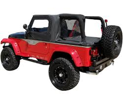 jeep wrangler cer top yj tops