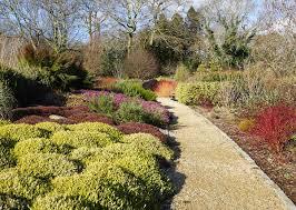 home pinetum gardens