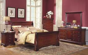 astonishing decoration cherry bedroom furniture ideal color with