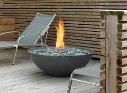 Outdoor Natural Gas Fire Pit Triyae Com U003d Fire Pit Backyard Toronto Various Design