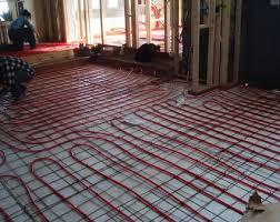 heated driveways cost for built in systems vs mats