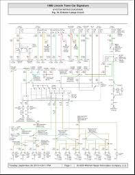 diagram furthermore 2004 lincoln town car wiring diagram furthermore