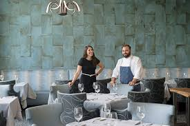 frenchman u0027s return ambitious two story restaurant opens in east