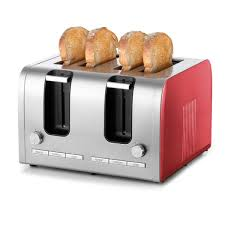 Clear Sided Toaster Toasters Kmart