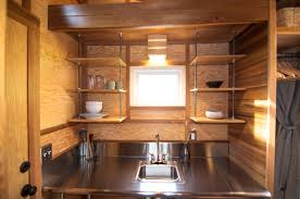 Tiny House by An Affordable Tiny House Design To Take Off The Grid Or Into The