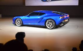 lamborghini asterion lamborghini u0027s newest concept the asterion 3 12