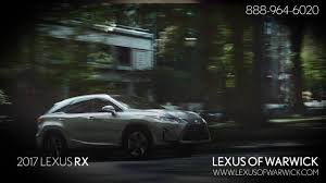 lexus of west kendall specials 2017 lexus rx youtube