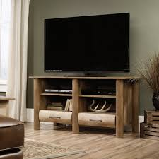 ebay tv cabinets oak boone mountain tv stand 416598 sauder