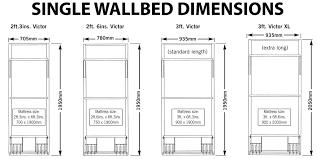 Standard Queen Bed Size Horizontal Urban Murphy Bed Kit Diy Dimensions Hz Urb