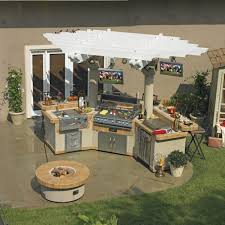 outdoor kitchen bar stools enthralling plans for an outdoor kitchen with round design pit