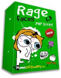 Rage Face Meme Generator - meme software meme maker script meme generator script