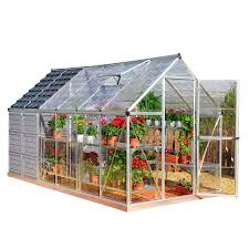 6ft X 8ft Greenhouse Shop Greenhouses U0026 Accessories At Lowes Com