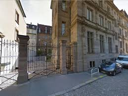 Loft Strasbourg by Apartment High Standing Comfortable Loft Holiday Houses Strasbourg
