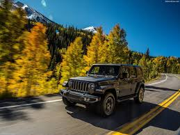 yellow jeep wrangler unlimited jeep wrangler unlimited 2018 pictures information u0026 specs