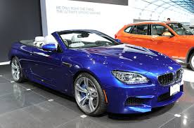 f10 m5 and f12 m6 now in us showrooms bmwcoop