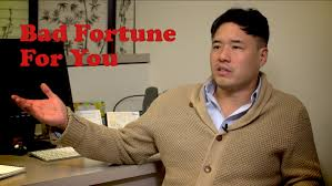 profiles in excellence mockumentary w randall park from cute meat