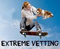 Extreme Memes - extreme vetting memes