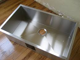 well fed kitchen update sink u0026 faucet