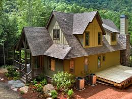 which exterior space is your favorite diy network blog cabin