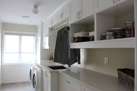 interior superb laundry room organization idea with diy metal