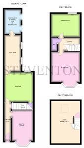 3 bedroom mid terraced house in 8a cranmore road wolverhampton wv3
