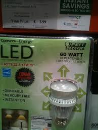 Costco Led Light Fixture Costco Light Bulbs Iron Blog