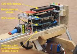 Build A Toy Box Car by Arduino Blog Toys