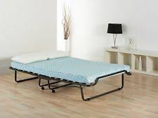 double folding bed ebay