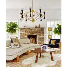 aspen sofa modern furniture jonathan adler