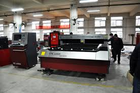 efficient yag 500w laser cutting machine small laser cutter for