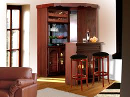 Livingroom Bar by Best Ideas About Corner Bar Cabinet With Wonderful Living Room