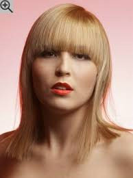 lob hairstyles with bangs bob hairstyles and haircuts with bangs page 17