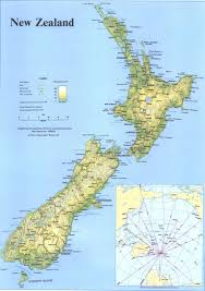 new zealand official yearbook 2004