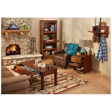 Livingroom End Tables Castlecreek Gun Concealment End Table 671297 Living Room At