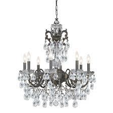 Crystorama Chandeliers Sale Ceiling Lighting On Sale Showroom Lighting