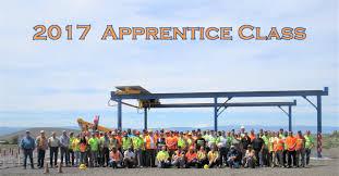operating engineers regional training program