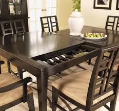 dining table set with storage best storage dining table and chairs gallery dining throughout