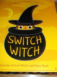 switch witch product review born 2 impress the switch witch food