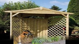 English Garden Pergola by Garden Gazebo Ideas For Small Space Youtube