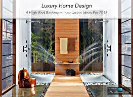 Safari Bathroom Ideas Luxury Home Design High End Bathroom Installation Ideas For Model