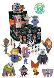 Where To Buy Blind Boxes Mystery Minis Funko