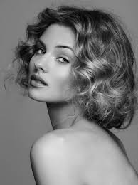 bob hair cuts wavy women 2013 30 best short curly hairstyles 2012 2013 short hairstyles 2017