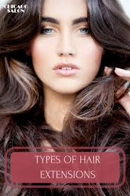Hair Extensions Procedure by Best 25 Types Of Hair Extensions Ideas On Pinterest Hair Type