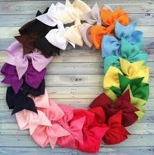 diy baby hair bows 1 00 hair bows customer favorite 20 hair bows hair