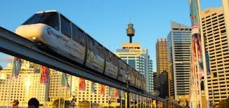 monorail darling harbour sydney wallpapers darling harbour history
