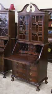Secretarys Desk Furniture Desk Cabinet Foter