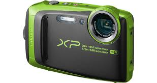 Rugged Point And Shoot Camera Fujifilm Announces New Rugged Compact Camera Graphite X Models